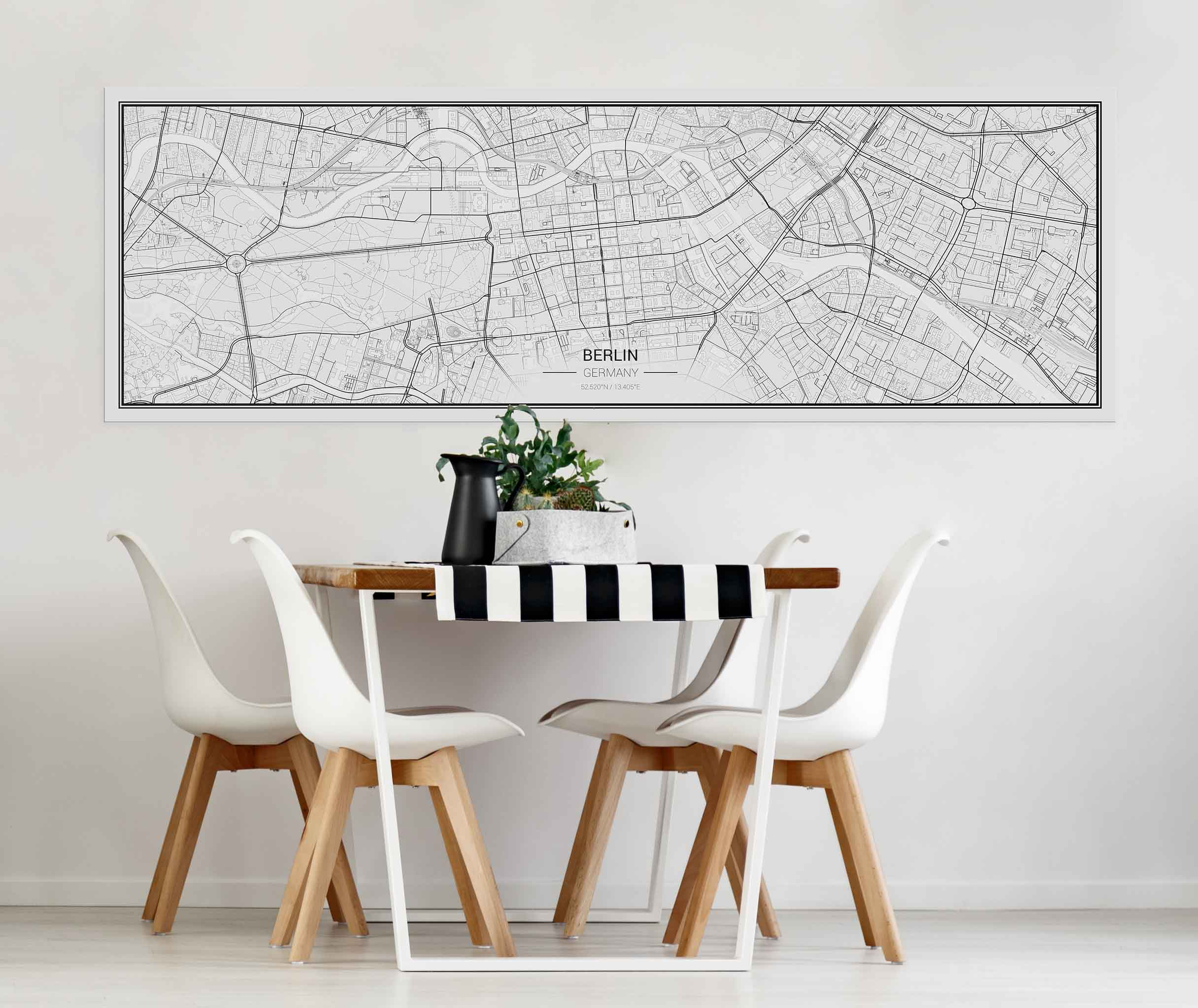 Panoramic Maps Mapify