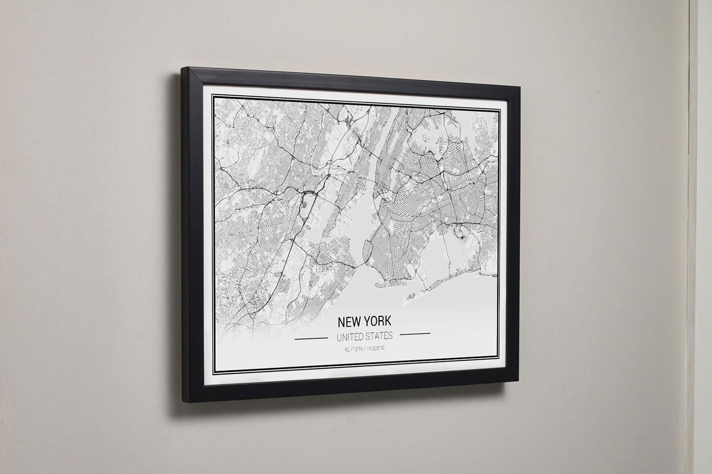 Frames Mapify