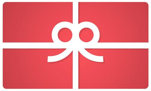 Geschenkgutschein Mapify
