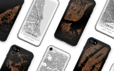 Phone Cases (coming soon)